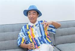 金鐘專訪/吳宗憲入圍5項不抱喜 看壞台灣電視圈