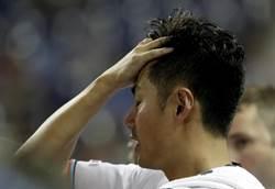 MLB》官網記者不看好 陳偉殷明年恐遭釋出?