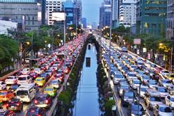 泰國總理稱考慮遷都