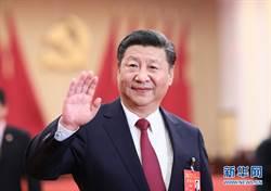 談及台灣議題 習近平:推動兩岸關係和平發展