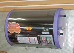 鑫司臥式儲熱式電熱水器 安全又節能