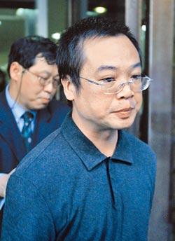 涉北纜案 前內政部政務次長顏萬進獲假釋