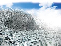 全球寬鬆大潮來襲 買金加債兼控油