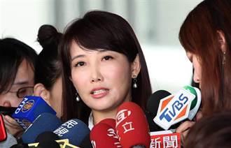 蔡沁瑜:郭台銘不入民眾黨 目標仍是下架民進黨