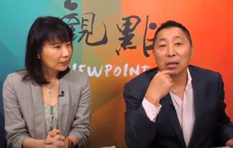 929反送中遊行 唐湘龍:民進黨虛應故事