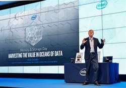《科技》英特爾推記憶體及儲存創新,促資料核心技術發展