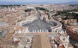 邦交生變?陳建仁將訪梵蒂岡