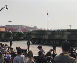 東風-41風頭遭搶 新航母殺手東風-100現世