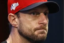 MLB》外卡生死戰登場 國民vs釀酒人