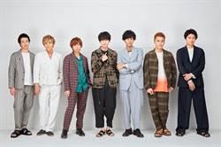 傑尼斯人氣男團Kis-My-Ft2將登台!首度海外演出就在台北