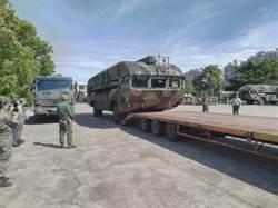南方澳多方兵力抵達 國軍進駐救援