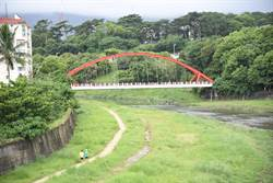 跨港大橋斷 花蓮市結構相近菁華橋安全無虞