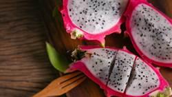 抗癌力是果肉10倍!日本博士曝火龍果這部位一定要吃