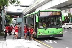 等不到公車惹民怨 中市交通新制上路開罰