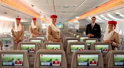 雙十連假雙倍喜悅!阿聯酋航空限時推出往歐洲優惠機票