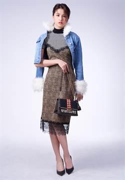 《金鐘時尚》曾沛慈追求健康微性感潮女 靠歌唱重訓好紓壓
