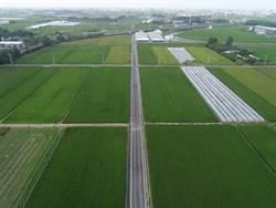 市府修繕台南農水路 明年加碼挹注1.6億元經費
