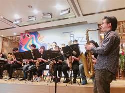 台中爵士音樂節11日登場 怎麼去...看這裡
