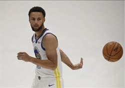 NBA》82場全勤且打滿48分鐘 柯瑞想當鐵人