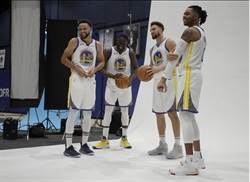 NBA》KD與柯瑞少了MVP 但成就了彼此