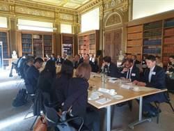 台英經貿對話 討論開放英國羊肉