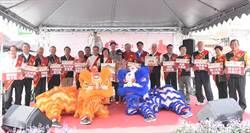 彰化媽祖祈福文化節走過12年再出發 整合觀光產業和公益