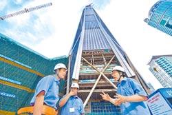 打造區域金融中心 陸20省會競逐