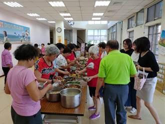 蔡明忠》許台灣一個健康的未來