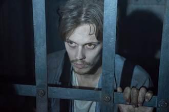 《牠》男星再戰恐怖角色 為演囚犯先去蹲牢