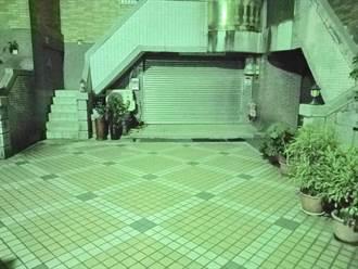 挺韓市議員劉茂群服務處驚傳槍擊 八德警方不敢大意調查