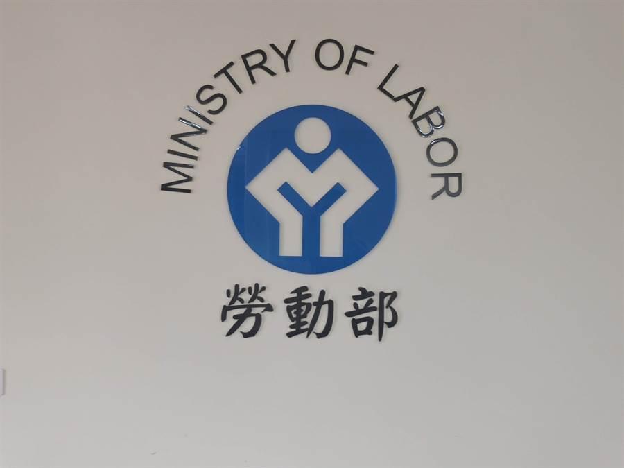 勞動基金運用局今天公布8月份收益,勞動基金收益率創下同期新高。(林良齊攝)