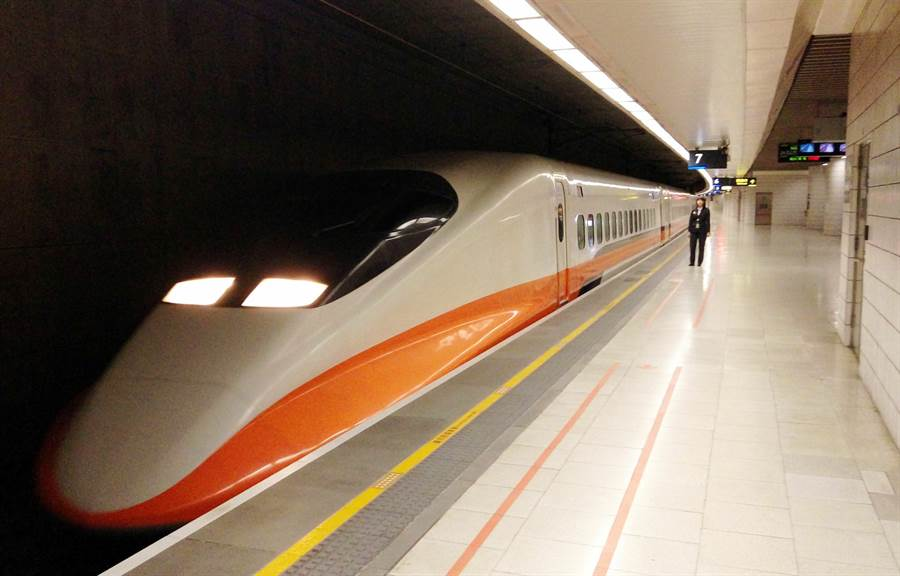 台灣高鐵。(本報系資料照片)