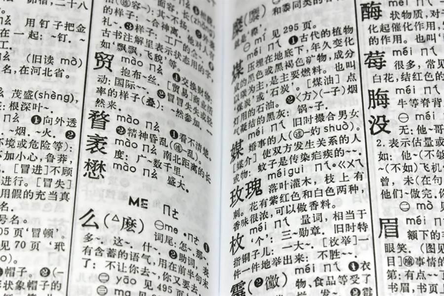 他變賣祖傳字典還債 竟價值5百萬(示意圖/達志影像)