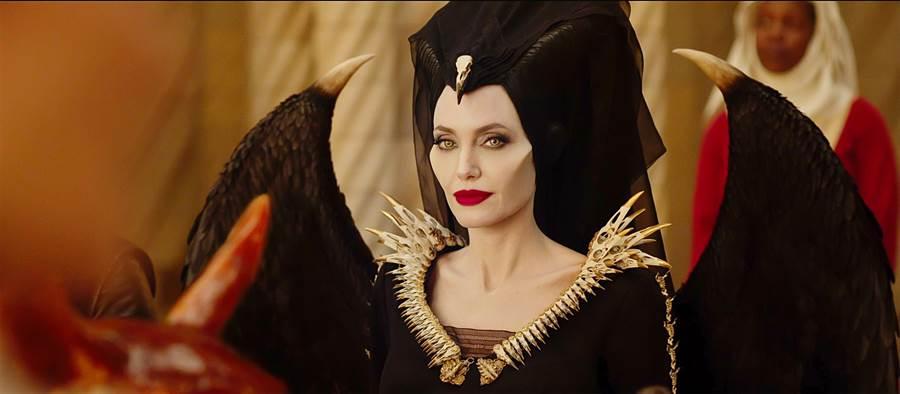 《黑魔女:沉睡魔咒 2》即將上映。(圖/達志)