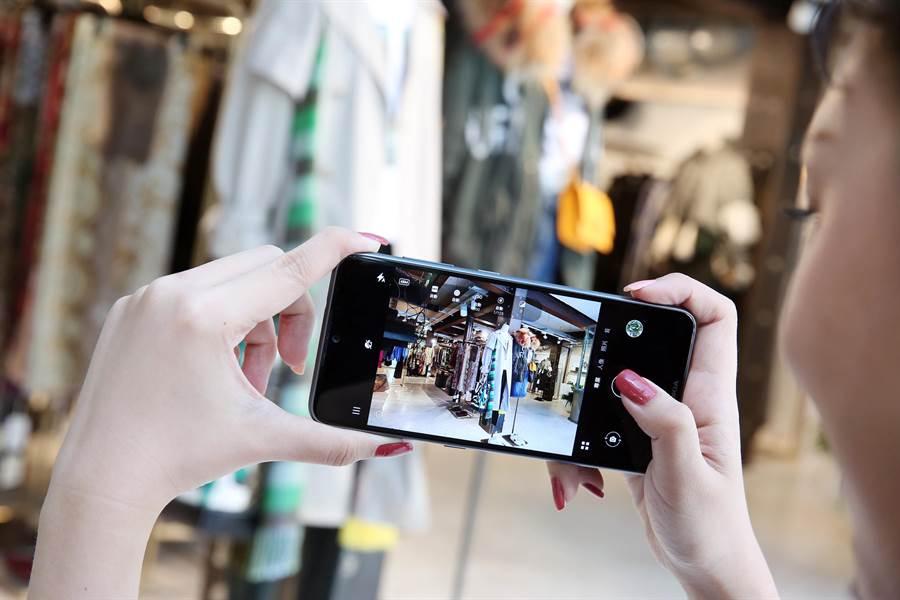 Nokia 7.2配置三鏡頭主相機設計,主鏡頭為4
