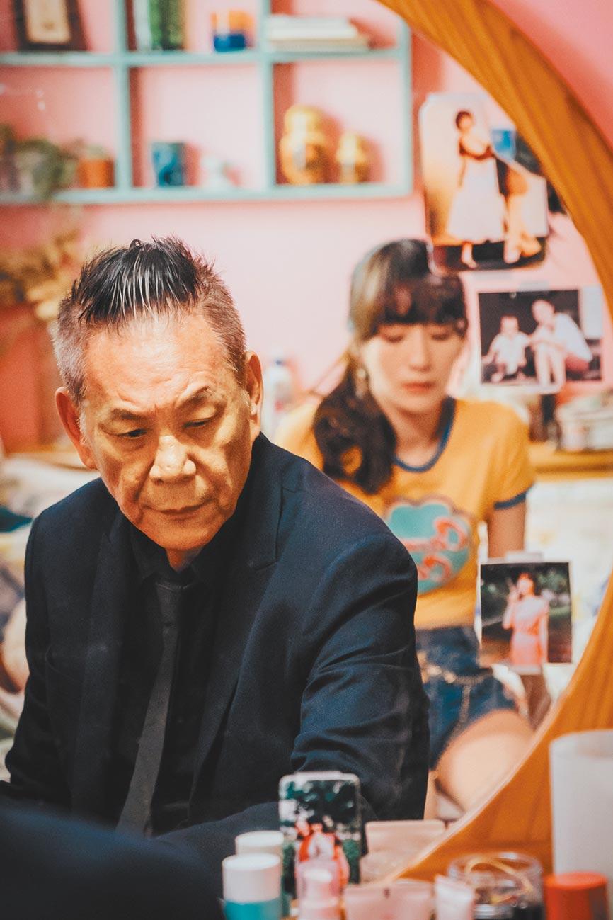 龍劭華以《忘川》的江一生角色,獲東京獨立電影獎最佳男主角。(華視提供)