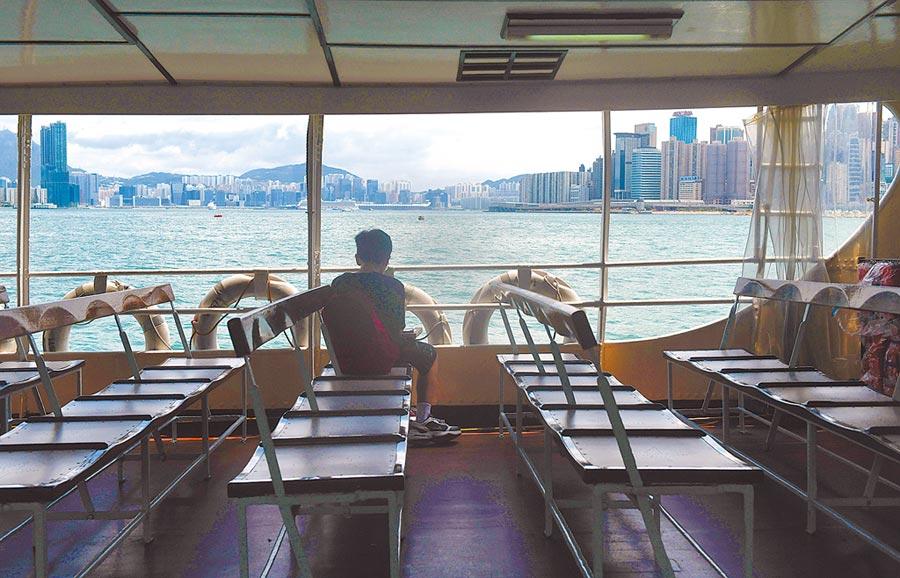 香港《送中條例》問題延燒,香港旅遊業受創。(新華社資料照片)