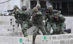 浮生繪影》陸軍鋼鐵勁旅 特戰演訓槍林彈雨