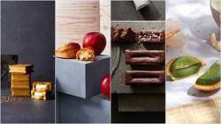 全球首間秋冬甜點限定店!超夯焦糖奶油夾心餅乾、起司塔輪番快閃