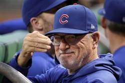 MLB》否認為麥登開除總教練 天使換誰當帥?