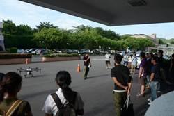 無人機代噴藥 農委會開班輔導考照