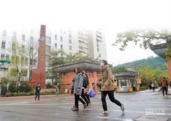 獨》政大擬加入台灣聯大系統 力推學生國內留學
