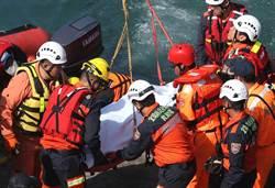 南方澳潛水搜救拿命在賭?消防員曝致命危機