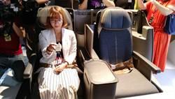 星宇航空新制服、機艙設備登場 60名粉絲搶當一日記者