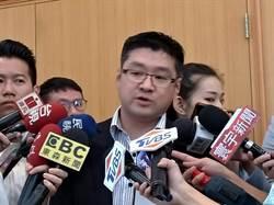 李哲華被選前換將 徐弘庭:黨中央要說清楚