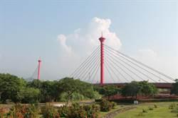 苗栗縣橋梁每2年檢測 財政嚴峻也要修橋