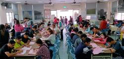 台南就業中心10月7場徵才逾700個工作機會