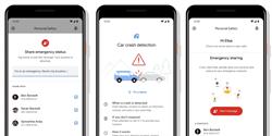 更安全更智慧 Pixel 4可偵測車禍並自動報警