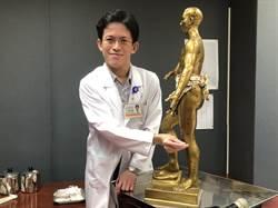 天冷膝蓋陣陣痛  基隆醫院推針灸療法