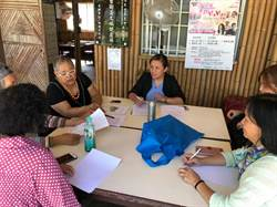 部落婦女自編自導行動劇 演繹女性平權與法律